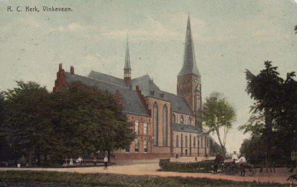 De RK Kerk